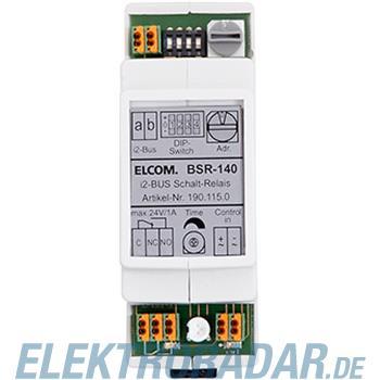Elcom Schaltrelais BSR-140