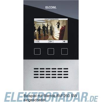 Elcom Video-Freisprech-Basismod. BVF-260/BE