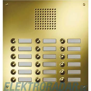 Elcom UP-Türstation TMG-12/3