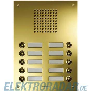 Elcom UP-Türstation TMG-16/2
