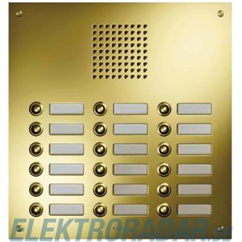 Elcom UP-Türstation TMG-18/3