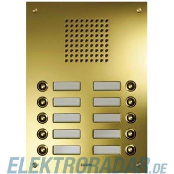 Elcom UP-Türstation TMG-4/2