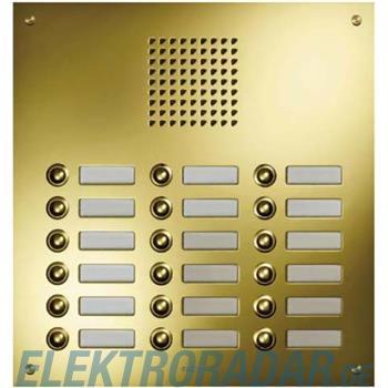 Elcom UP-Türstation TMG-9/3