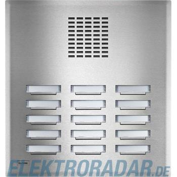 Elcom UP-Türstation TVO-12/3