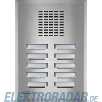 Elcom UP-Türstation TVO-16/2