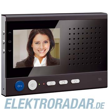 TCS Tür Control Video color PAK-Monitor IVW2221-0155