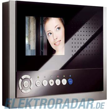 TCS Tür Control Video color Innenstation IVW3012-0110