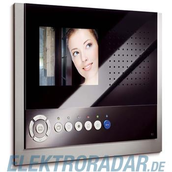TCS Tür Control Video color Innenstation IVW3012-0210
