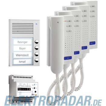 TCS Tür Control Paketlösung PPA04-EN/02