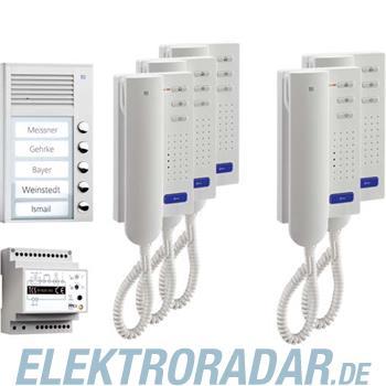 TCS Tür Control Paketlösung PPA05-EN/02