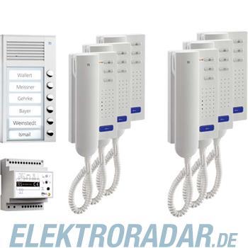 TCS Tür Control Paketlösung PPA06-EN/02