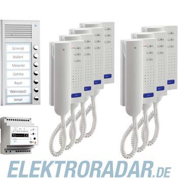 TCS Tür Control Paketlösung PPA07-EN/02
