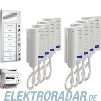 TCS Tür Control Paketlösung PPA08-EN/02