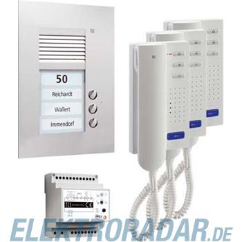 TCS Tür Control Paketlösung PPU03-EN/02