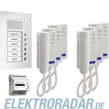 TCS Tür Control Paketlösung PPU06-EN/02