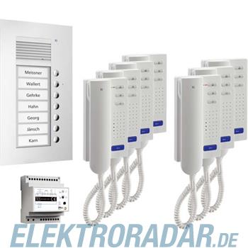 TCS Tür Control Paketlösung PPU07-EN/02