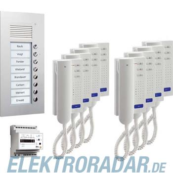 TCS Tür Control Paketlösung PPU08-EN/02
