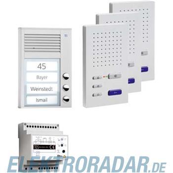 TCS Tür Control Paketlösung AP 3WE PPAF03-EN/02