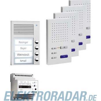 TCS Tür Control Paketlösung AP 4WE PPAF04-EN/02
