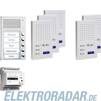 TCS Tür Control Paketlösung AP 5WE PPAF05-EN/02