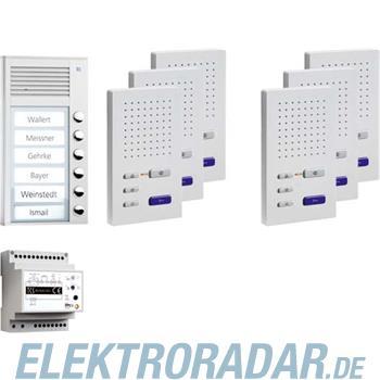 TCS Tür Control Paketlösung AP 6WE PPAF06-EN/02