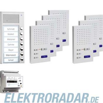 TCS Tür Control Paketlösung AP 7WE PPAF07-EN/02