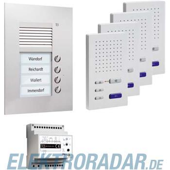 TCS Tür Control Paketlösung UP 4WE PPUF04-EN/02