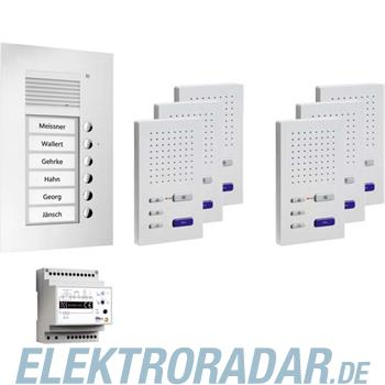 TCS Tür Control Paketlösung UP 6WE PPUF06-EN/02