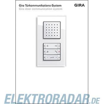 Gira Display Wohnungsstation 1674110
