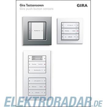 Gira Display Tastsensoren 1680110