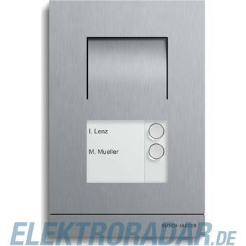 Busch-Jaeger Außenstation Audio 2-fach 83101/2-664