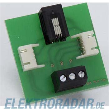 TCS Tür Control Anschlussplatine E03262