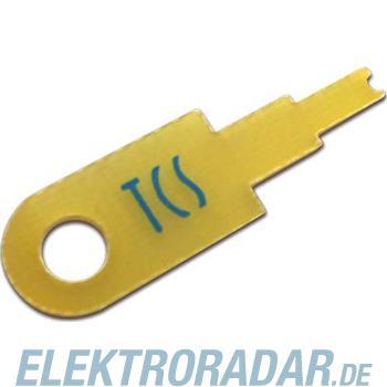 TCS Tür Control winclip Schlüssel E03458