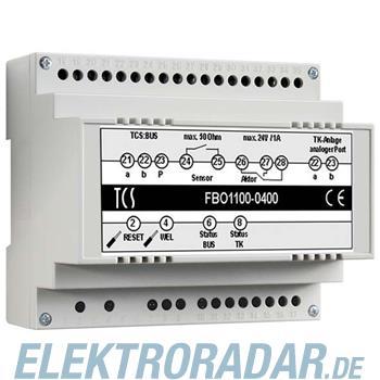TCS Tür Control Bus-Interface FBO1100-0400