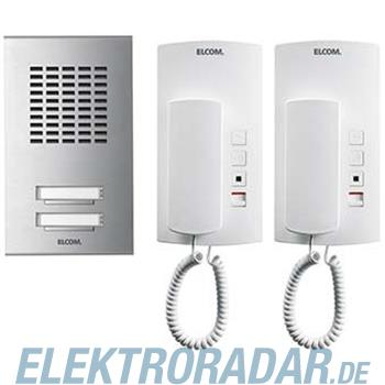Elcom Audio Set l AZA-2EM