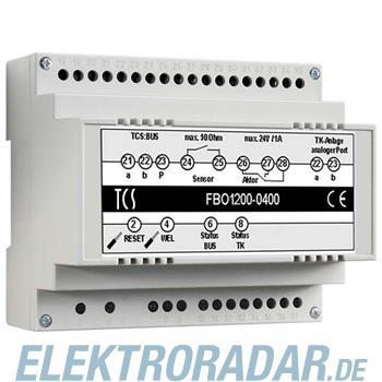 TCS Tür Control Bus-Interface FBO1200-0400