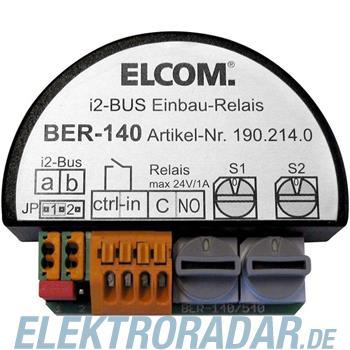 Elcom Einbaurelais BER-140