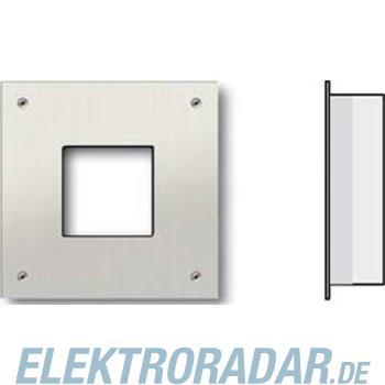 TCS Tür Control Frontplatte UP ZAU2001-0030