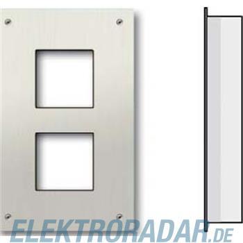 TCS Tür Control Frontplatte UP ZAU2002-0030