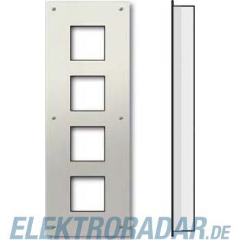 TCS Tür Control Frontplatte UP ZAU2004-0030