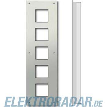 TCS Tür Control Frontplatte UP ZAU2005-0030