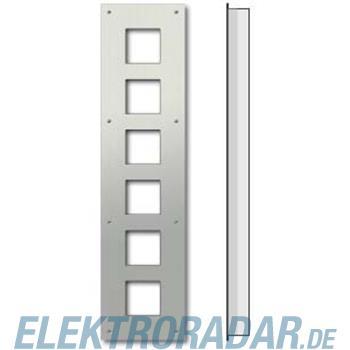 TCS Tür Control Frontplatte UP ZAU2006-0030