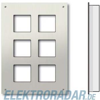 TCS Tür Control Frontplatte UP ZAU2008-0030