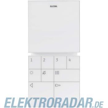 Elcom Freisprech-Komforttelefon BFT-240 WS