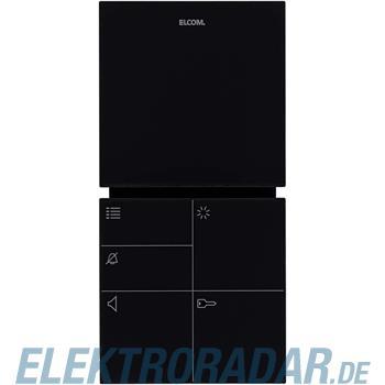 Elcom Freisprech-Haustelefon sw BFT-510 SW