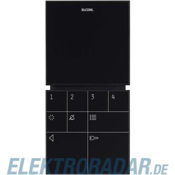 Elcom Freisprech-Komforttelefon BFT-540 SW
