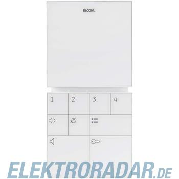 Elcom Freisprech-Komforttelefon BFT-540 WS