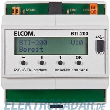 Elcom TK Interface BTI-200