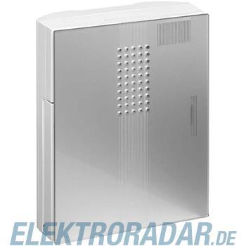 Grothe Elektronik-Gong Alu/weiß CROMA 230 #43190