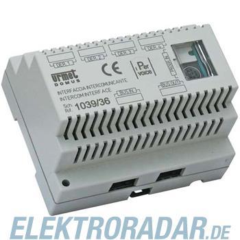 Grothe Intercom-Gerät IP 1039/36